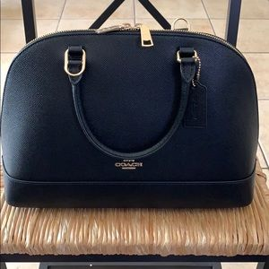 Coach dome handbag